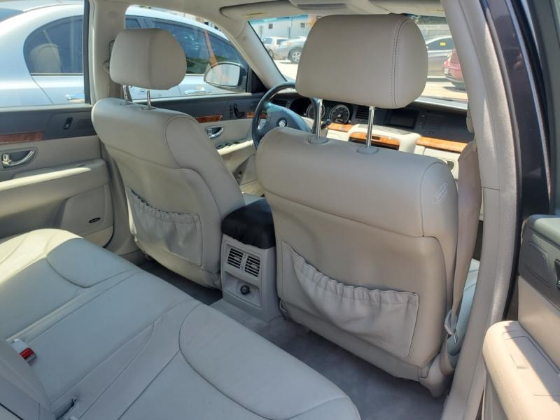 Kia Amanti 2006 price $6,995