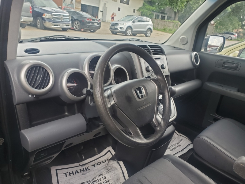 Honda Element 2003 price $5,495