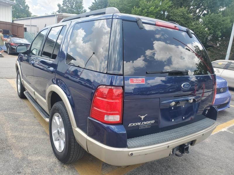 Ford Explorer 2005 price $3,995