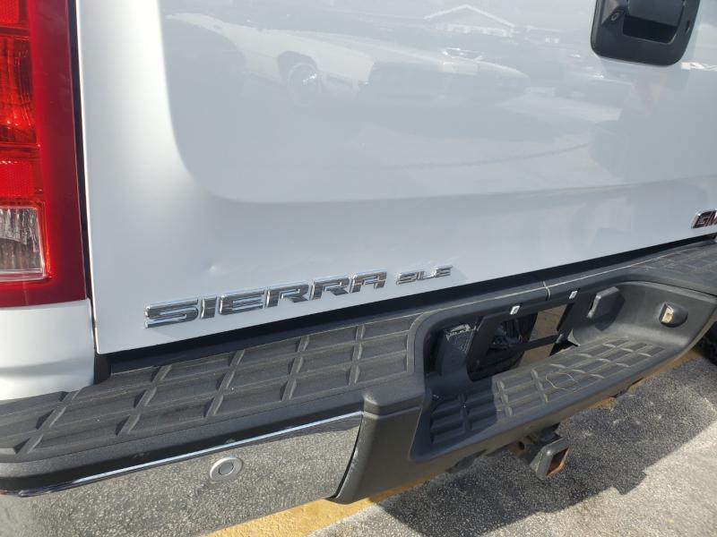 GMC Sierra 1500 2013 price $19,995