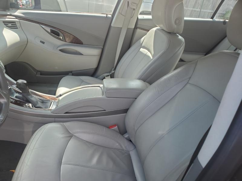Buick LaCrosse 2010 price $6,995