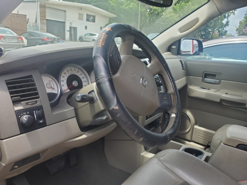 Dodge Durango 2005 price $4,995