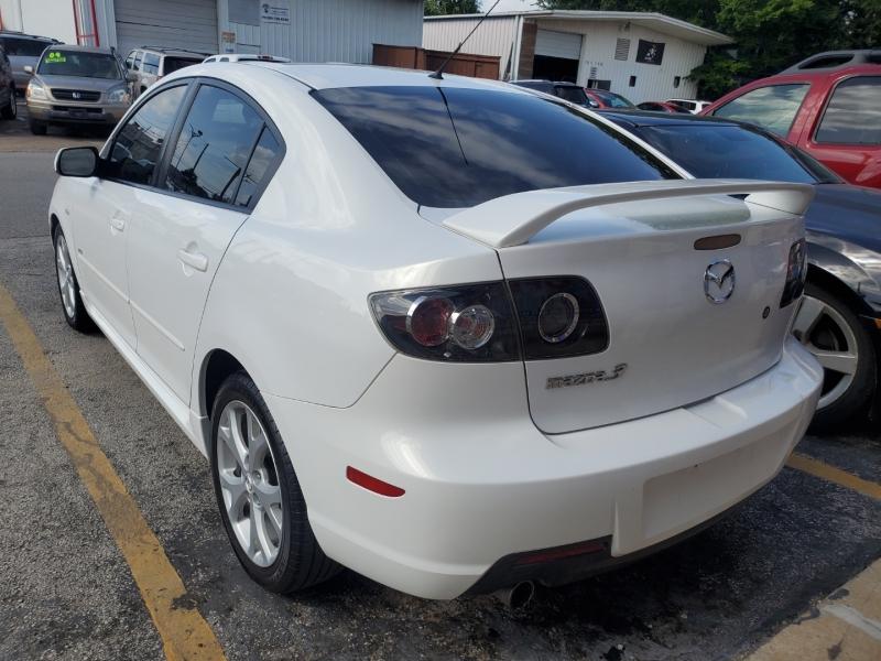 Mazda Mazda3 2007 price $6,995
