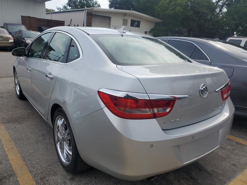 Buick Verano 2012 price $8,495