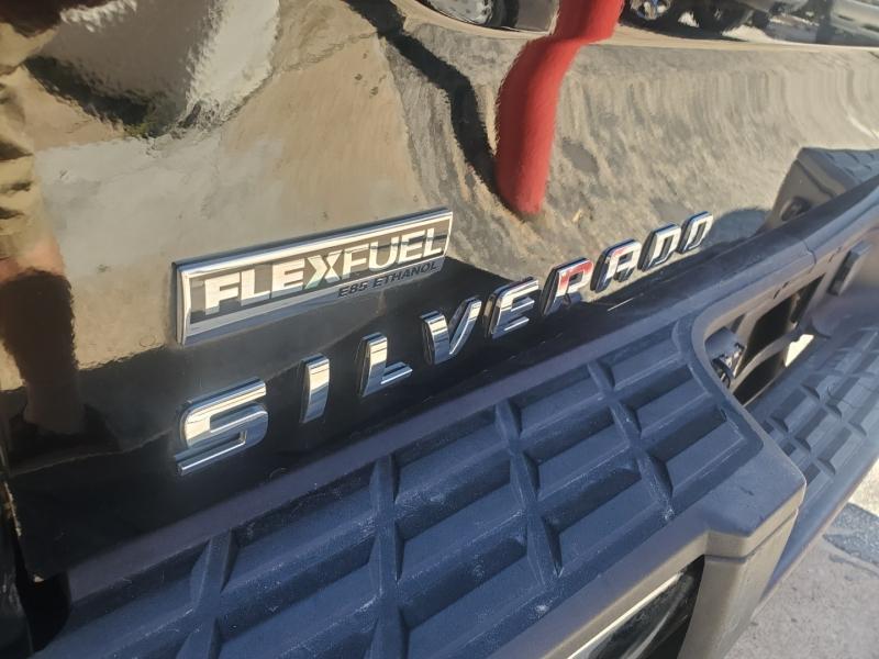 Chevrolet Silverado 1500 2011 price $11,995