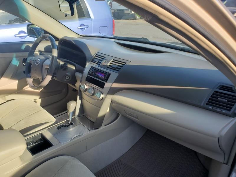 Toyota Camry 2008 price $6,495