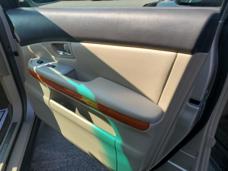 Lexus RX 400h 2007 price $6,995