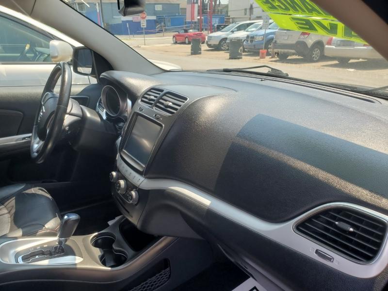 Dodge Journey 2013 price $8,995