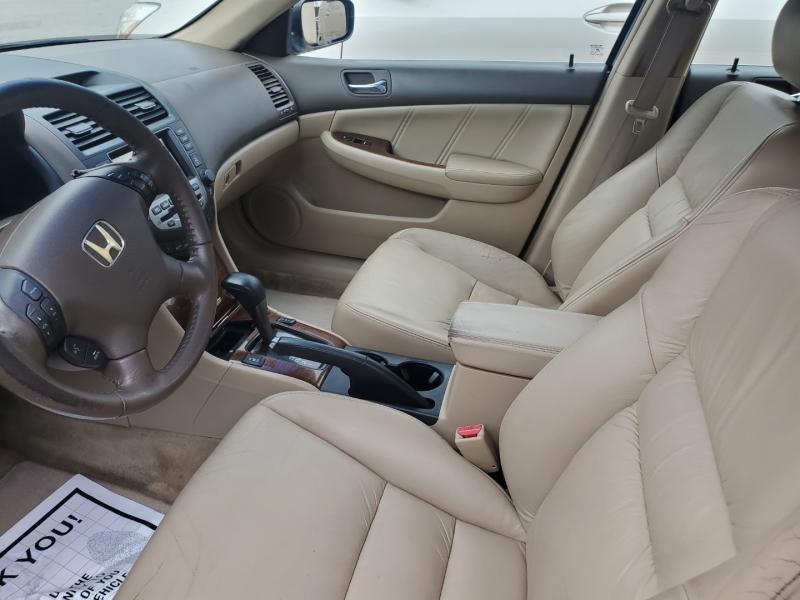 Honda Accord Sdn 2006 price $6,495