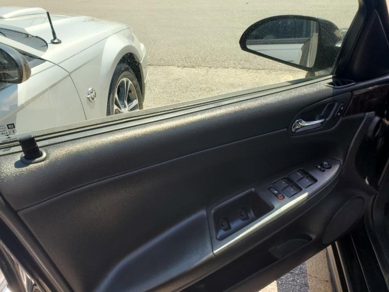 Chevrolet Impala Limited 2016 price $8,495