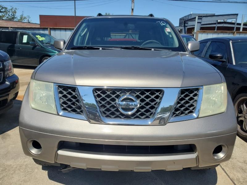 Nissan Pathfinder 2006 price $6,495