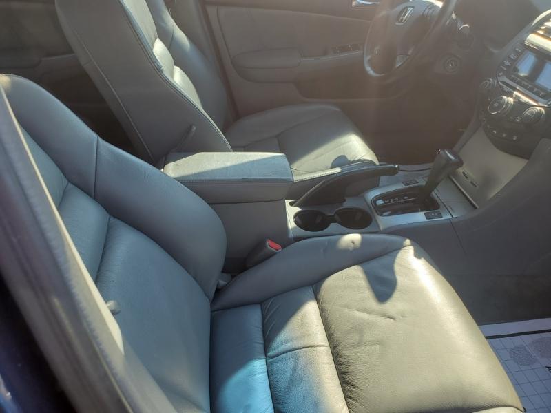 Honda Accord Sdn 2005 price $7,495