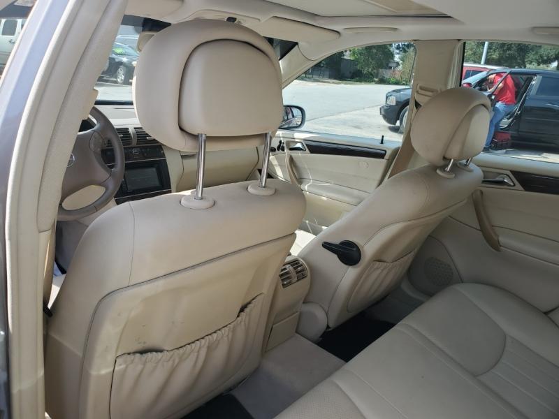 Mercedes-Benz C-Class 2007 price $6,495