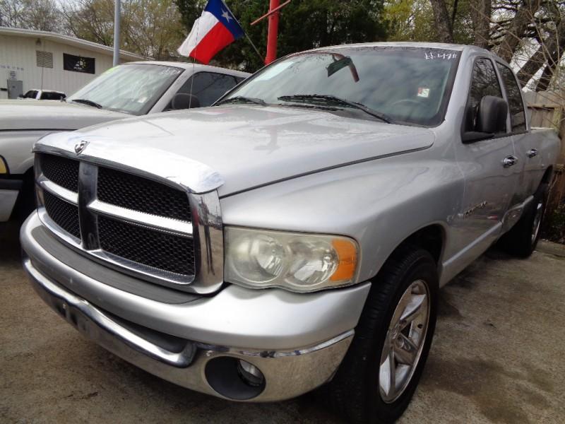 Dodge Ram 1500 2004 price $4,495