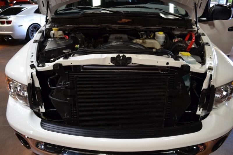 Dodge Ram 2500 2005 price $20,997