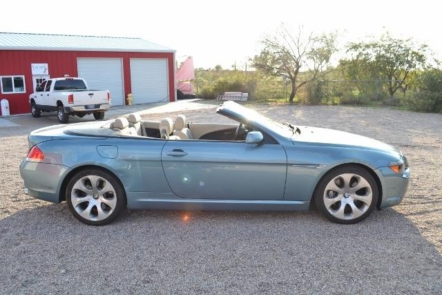 BMW 6-Series 2004 price