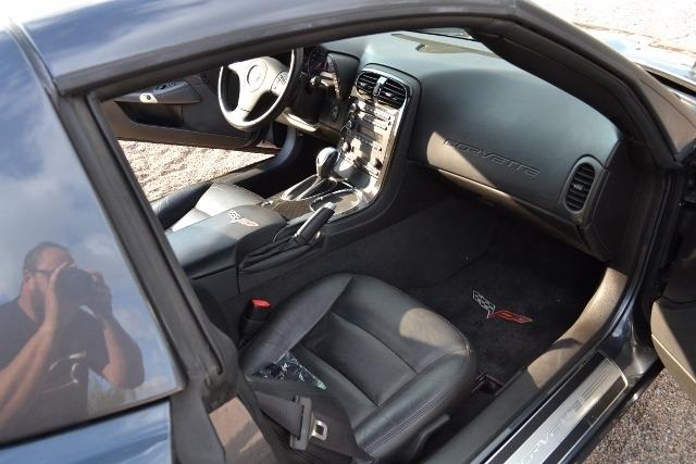 Chevrolet Corvette 2010 price