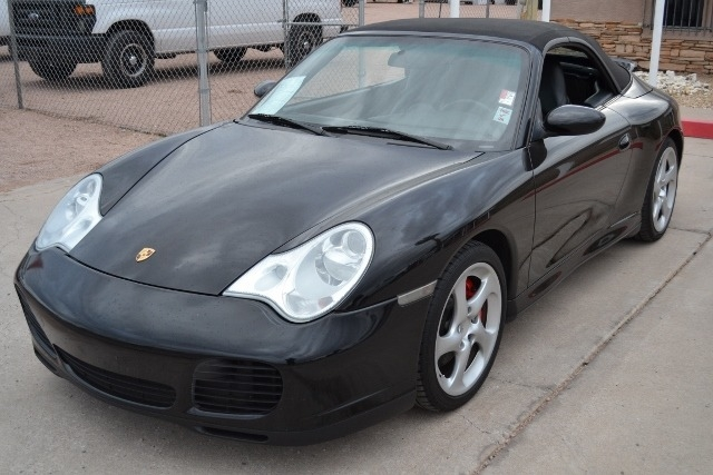 Porsche 911 2004 price