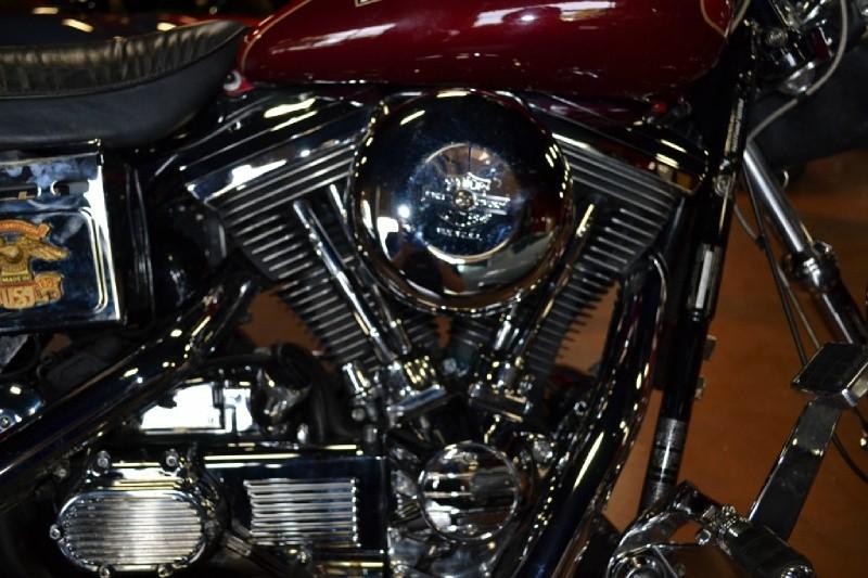 Harley-Davidson Dyna Wide Glide 1994 price $7,000