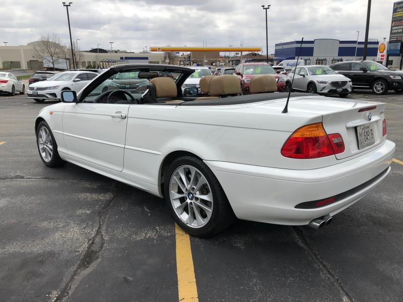BMW 3-Series 2004 price $10,990