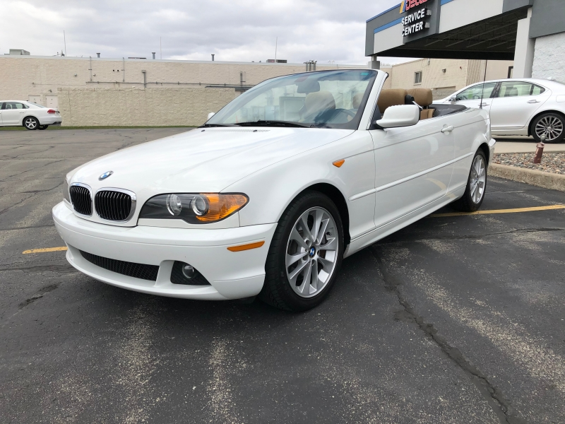 BMW 3-Series 2004 price $11,990
