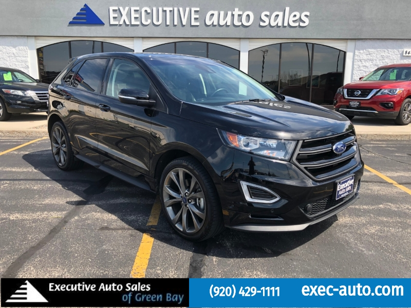 Ford Edge 2017 price $30,490