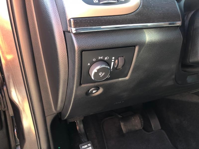 Jeep Grand Cherokee 2017 price $29,990