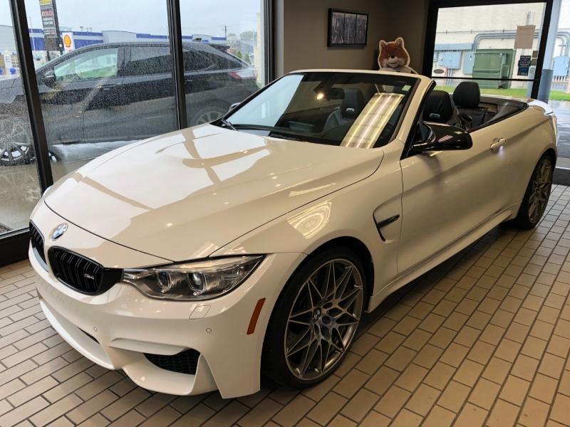 BMW M4 2017 price $51,934