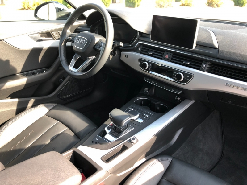 Audi ALLROAD 2017 price $34,990