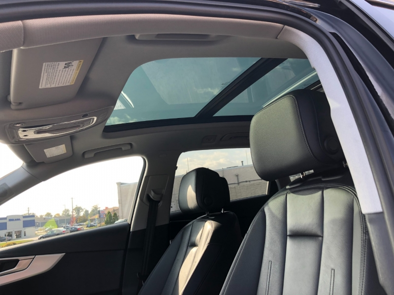 Audi ALLROAD 2017 price $38,990