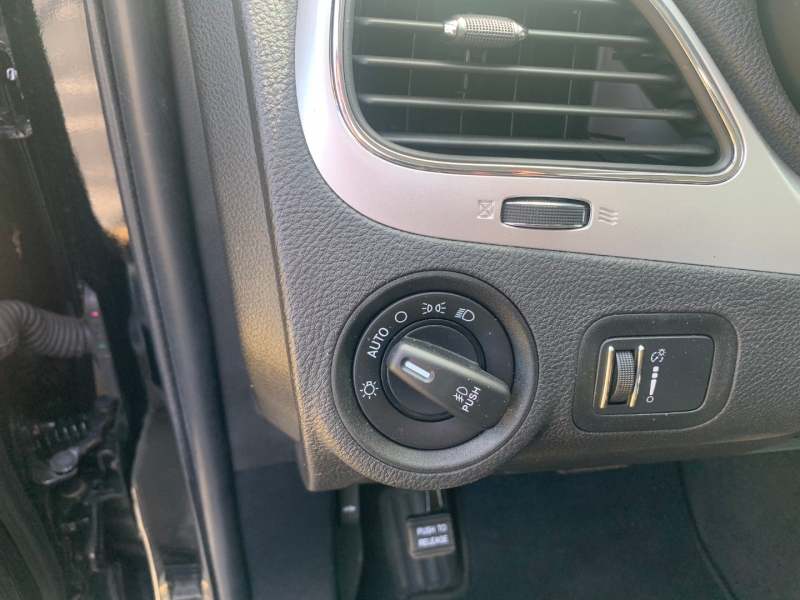 Dodge Journey 2018 price $21,490