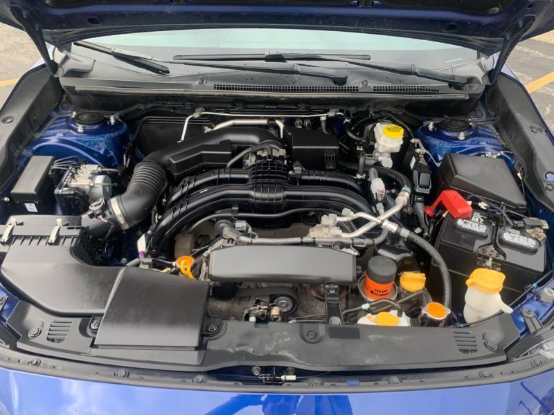 Subaru Impreza 2017 price $17,252