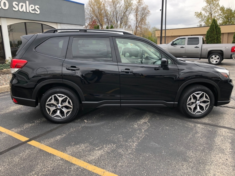 Subaru Forester 2019 price $26,899