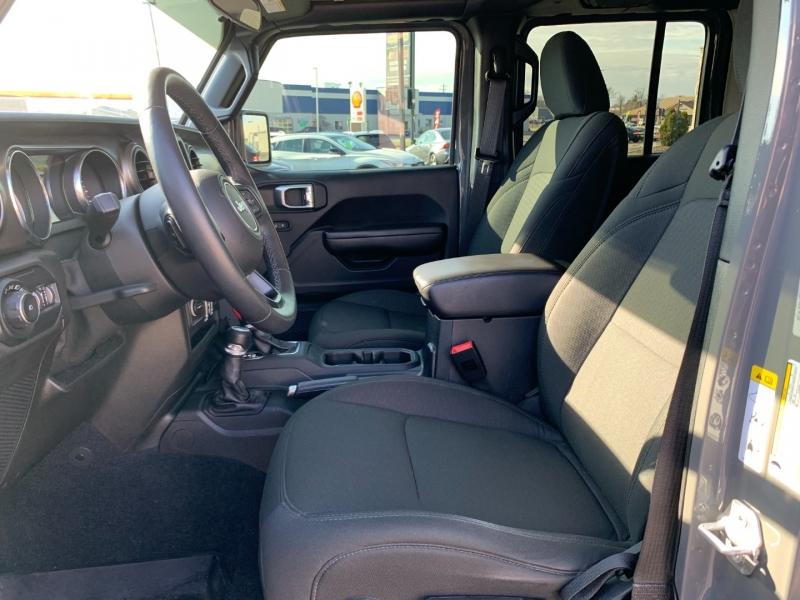 Jeep Wrangler Unlimited 2019 price $43,990