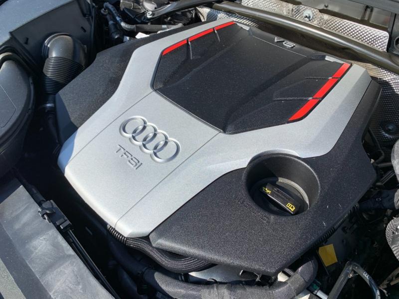 Audi SQ5 2019 price $54,990