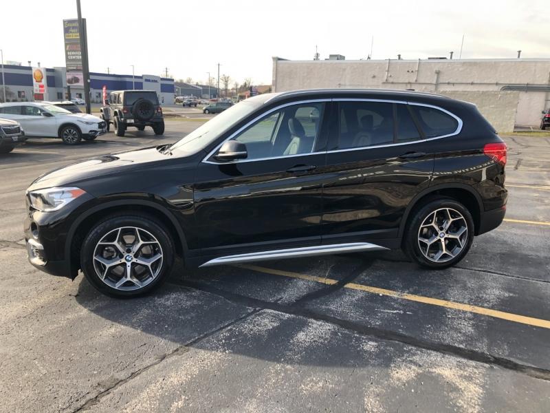 BMW X1 2019 price $32,990