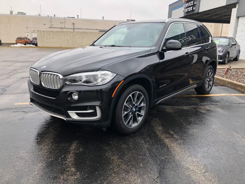 BMW X5 2018 price $39,990