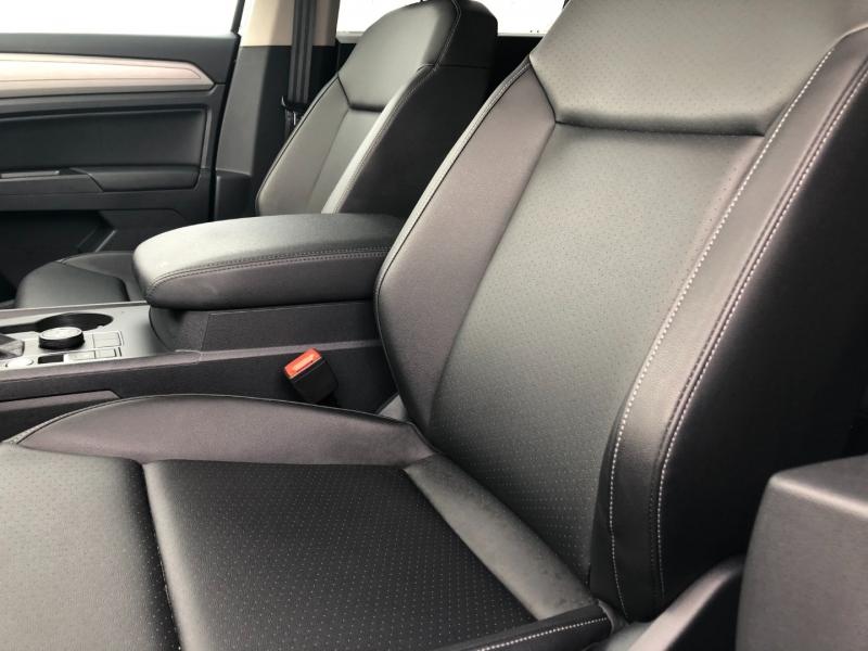 Volkswagen Atlas SE V6 2019 price $31,990