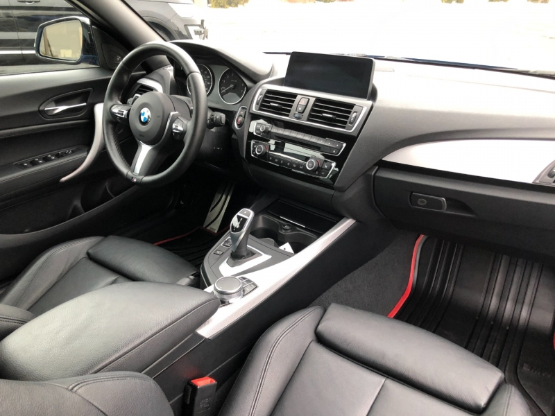 BMW 2 Series 2017 price $39,990