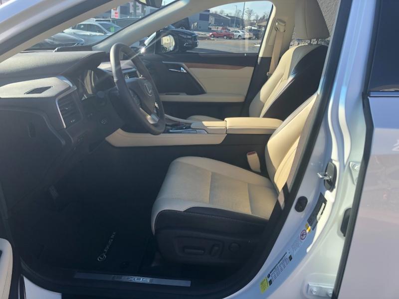 Lexus RX 350 2017 price $36,990