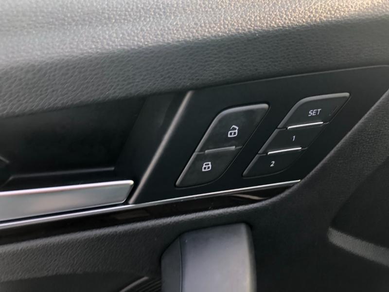 Audi Q5 2019 price $40,990