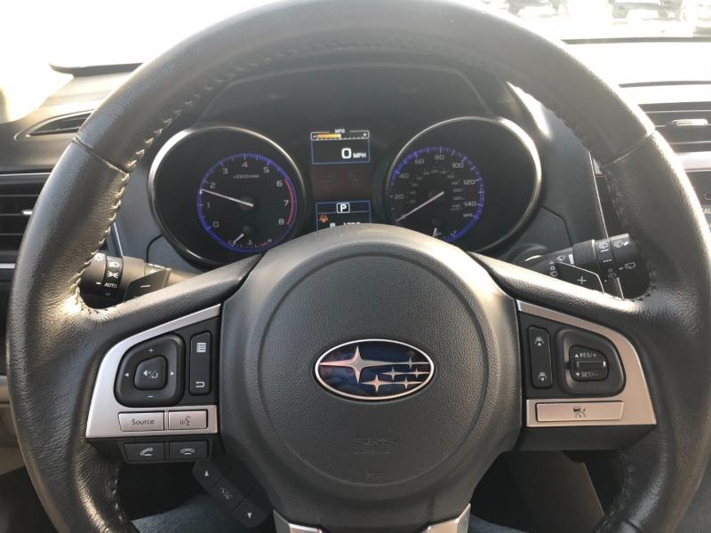 Subaru Outback 2015 price $17,990