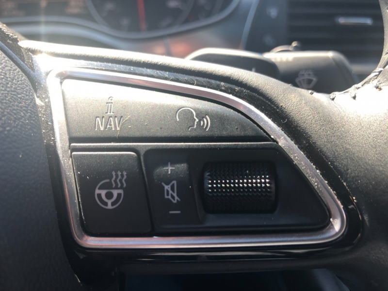 Audi A6 2017 price $31,990