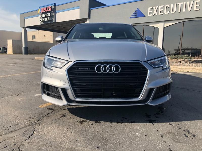 Audi A3 Sedan 2018 price $26,990