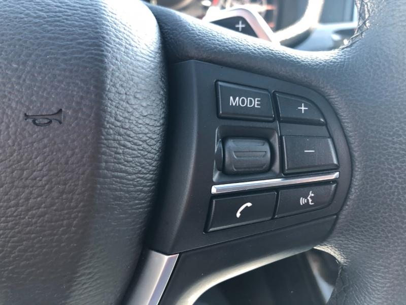 BMW X4 2018 price $36,990