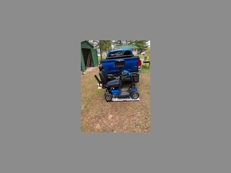 HARMAR S710LXW 2020 price $600