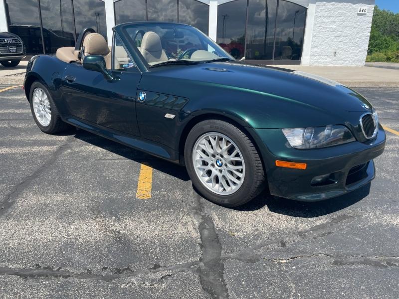 BMW Z3 2000 price $16,990