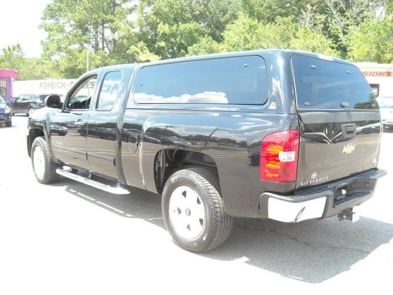 Chevrolet Silverado 1500 2009 price $10,900