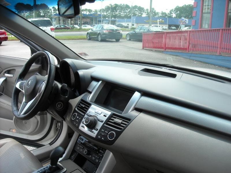 Acura RDX 2008 price $7,900