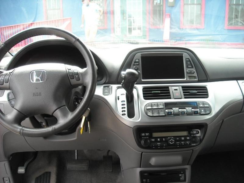 Honda Odyssey 2008 price $8,500